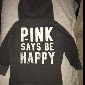 🎀Victoria's Secret PINK Hoodie 🎀